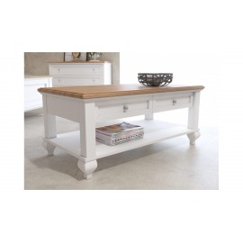 COUTRY COFFEE TABLE.  ΤΡΑΠΕΖΑΚΙ ΣΑΛΟΝΙΟΥ 1,20Χ0,80 ΛΑΚΑ Τραπέζια σαλονιού